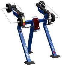 Уличный тренажер для мышц передних и задних дельт