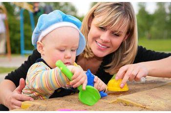 Сделать детскую площадку своими руками