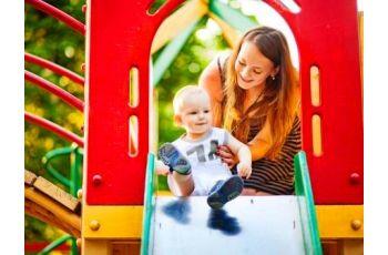 Как правильно подобрать оборудование для детских площадок