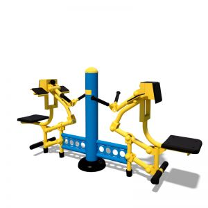 Тренажер для мышц бицепса SL 129