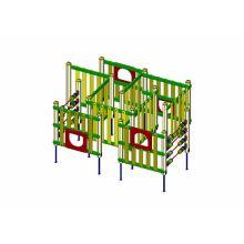 ИК 023 Игровой комплекс