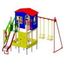 Игровой комплекс «Домик»