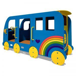 """Автобус """"Мир"""" T511"""