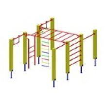 Гимнастический комплекс «Рысь» MV-sport