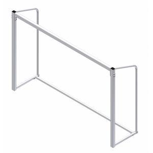 УА 109 Ворота для мини-футбола (без сетки)
