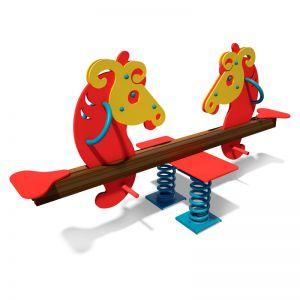 балансир-качалку «Лошадка»