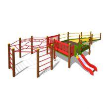 Комплекс для детей с ограничеными физическими возмозностями T601