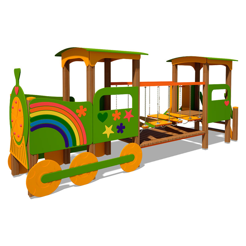 Размеры оборудования детских площадок